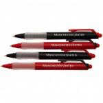 Комплект Химикалки MANCHESTER UNITED 4pk Pen Set