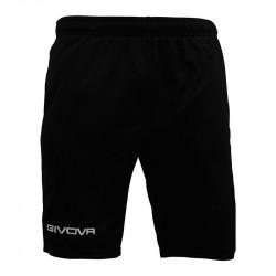 Мъжки Къси Панталони GIVOVA Bermuda One In Polarfleece 0010