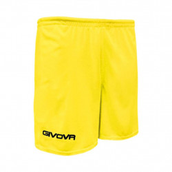 Детски Къси Панталони GIVOVA Pantaloncino One 0007
