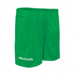Детски Къси Панталони GIVOVA Pantaloncino One 0013