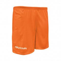 Мъжки Къси Панталони GIVOVA Pantaloncino One 0001