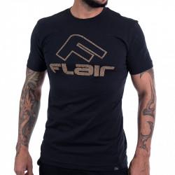 Мъжка Тениска FLAIR Gold Boost Logo T-Shirt