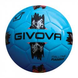 Футболна Топка GIVOVA Pallone Fiamma 0214