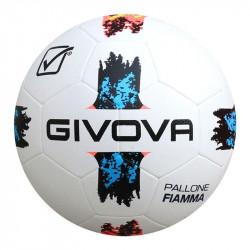 Футболна Топка GIVOVA Pallone Fiamma 0302