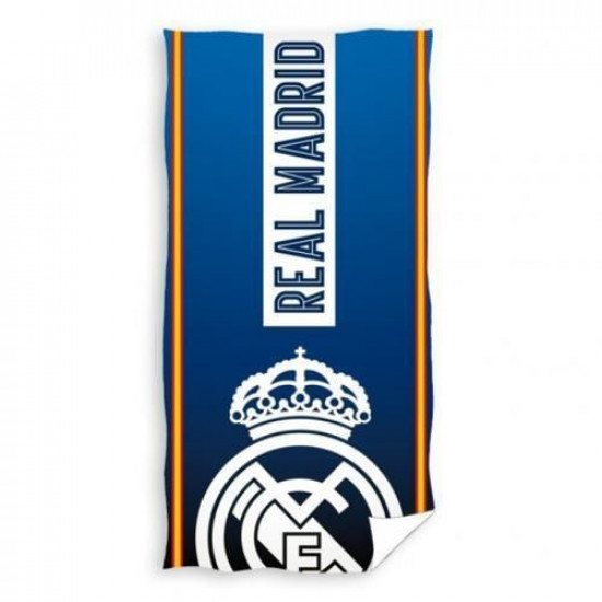 Кърпа REAL MADRID Towel ST