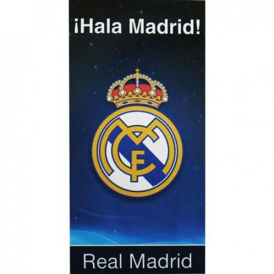 Кърпа REAL MADRID Towel BL