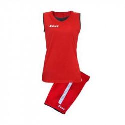 Баскетболен Екип ZEUS Kit Flora Woman