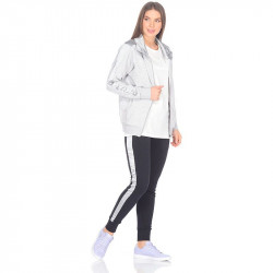 Дамски Анцуг PUMA Sweat Satin Tracksuit
