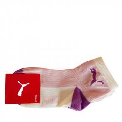 Бебешки Чорапи PUMA Socks 2 Pack Pink
