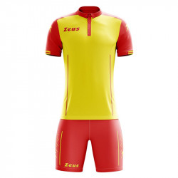 Детски Футболен Екип ZEUS Kit Aquarius