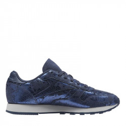 Дамски Кецове REEBOK Classic Leather Hype