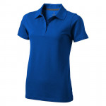 Дамска Тениска ELEVATE Yukon Polo Shirt