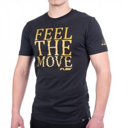 Мъжка Тениска FLAIR FTM Oscar T-Shirt