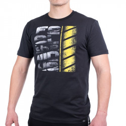 Мъжка Тениска FLAIR FTM Connection T-Shirt