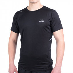 Мъжка Тениска FLAIR Gym Shark T-Shirt
