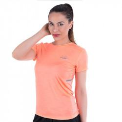Дамска Тениска FLAIR Gym Shark T-Shirt