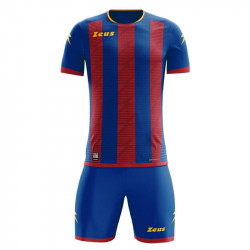 Футболен Екип ZEUS Kit Icon Barcelona