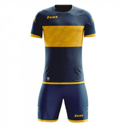 Футболен Екип ZEUS Kit Icon Boca Juniors