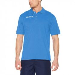 Мъжка Тениска GIVOVA Polo Summer 0024
