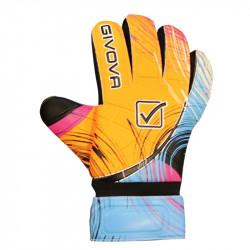 Вратарски Ръкавици GIVOVA Guanto New Brilliant 0110