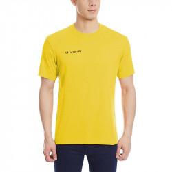 Мъжка Тениска GIVOVA T-Shirt Fresh 0007