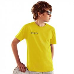 Детска Тениска GIVOVA T-Shirt Fresh 0007