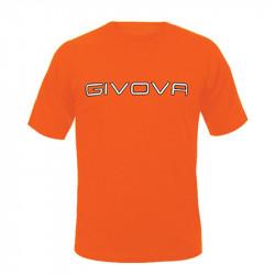 Детска Тениска GIVOVA T-Shirt Spot 0028