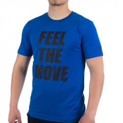 Мъжка Тениска FLAIR FTM Hexa T-Shirt