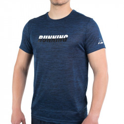 Мъжка Тениска FLAIR Running Move T-shirt