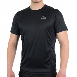 Мъжка Тениска FLAIR Poly T-Shirt