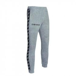 Мъжки Панталони GIVOVA Pantalone Felpa Band 0043