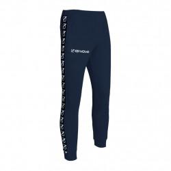 Детски Панталони GIVOVA Pantalone Terry Band 0004