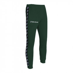 Мъжки Панталони GIVOVA Pantalone Tricot Band 0051