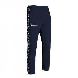 Мъжки Панталони GIVOVA Pantalone College Band 0004