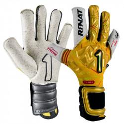 Вратарски Ръкавици RINAT Fenix Quantum Pro Gold