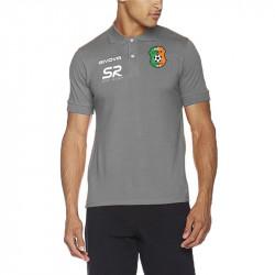 Мъжка Тениска Свободно Време LITEX Givova Polo Summer 0043