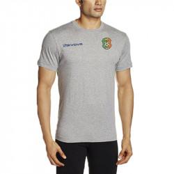 Мъжка Тренировъчна Тениска LITEX Givova T-Shirt Fresh 0043