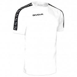 Детска Тениска GIVOVA T-Shirt Cotton Band 0003