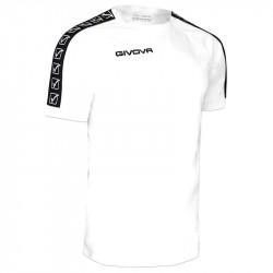 Мъжка Тениска GIVOVA T-Shirt Poly Band 0003