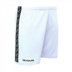 Мъжки Къси Панталони GIVOVA Pantaloncino Poly Band 0003
