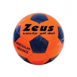 Тренировъчна Футболна Топка С Изместен Център ZEUS Irregular Bounce