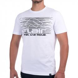 Мъжка Тениска FLAIR Specs Logo T-Shirt