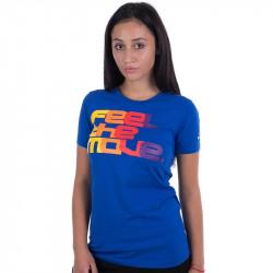 Дамска Тениска FLAIR Solar T-Shirt