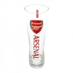 Халба ARSENAL Tall Beer Glass