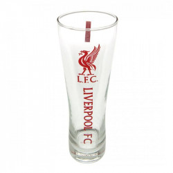 Халба LIVERPOOL Tall Beer Glass