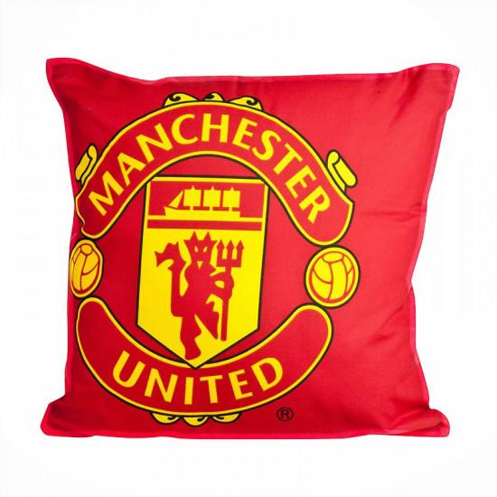 Възглавница MANCHESTER UNITED Cushion