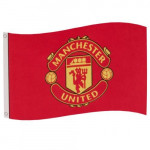 Знаме MANCHESTER UNITED Flag CC