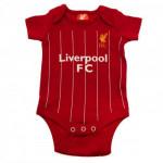 Бебешки Дрехи LIVERPOOL 2 Pack Bodysuit PS