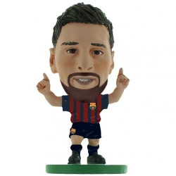 Мини Меси BARCELONA Mini Creature Messi