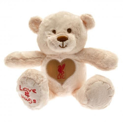 Плюшено Мече LIVERPOOL Bear Hugs